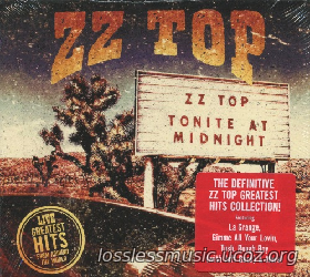 ZZ Top - Rough Boy feat. Jeff Beck (Live from London). FLAC