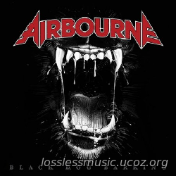 Airbourne - Live it up. FLAC