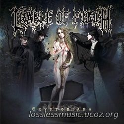 Cradle Of Filth - Heartbreak And Seance. FLAC