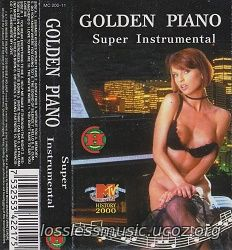 Golden Piano - Godfather. MC, FLAC