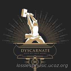 Dyscarnate - Nothing Seems Right. FLAC