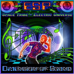 ESP - Wormhole (Original Mix). FLAC