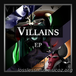 Tripon - Villains 2.0. FLAC