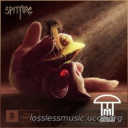 Infected Mushroom - Spitfire. FLAC