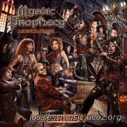 Mystic Prophecy - Hot Stuff. FLAC