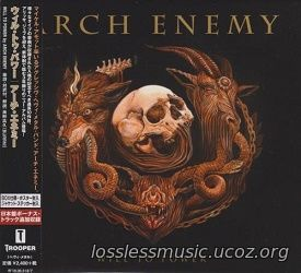 Arch Enemy - Blood In The Water. FLAC