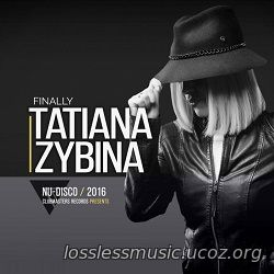 Tatiana Zybina - Finally (extended mix) FLAC