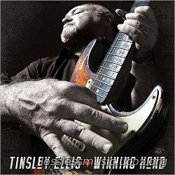 Tinsley Ellis - Satisfied. FLAC