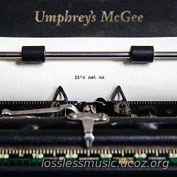 Umphrey's McGee - The Silent Type. FLAC