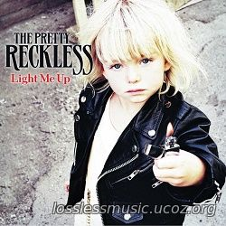 The Pretty Reckless - You. ALAC