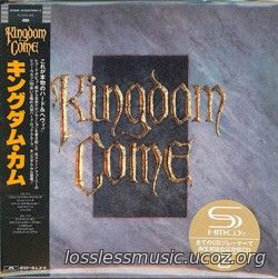 Kingdom Come - What Love Can Be. FLAC