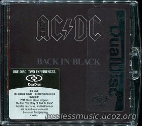 AC/DC - Let Me Put My Love Into You. FLAC
