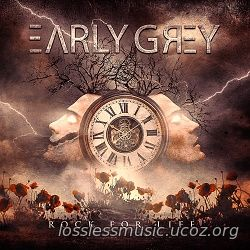 Early Grey - I Don't Wanna Wait No More. FLAC